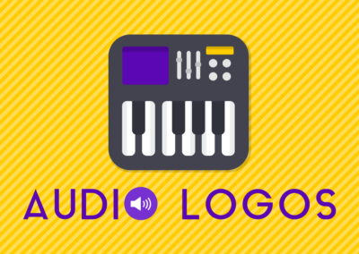 Sound Design – Boost Your Brand By Creating an Audio Logo