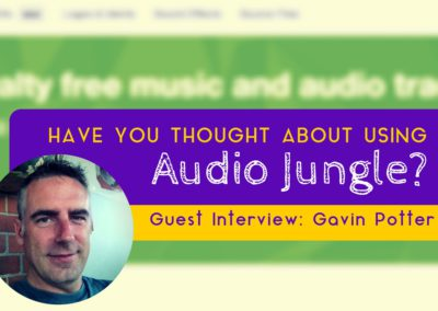 Have you Thought About Using AudioJungle? Then read this article to find out more about how you can use it.